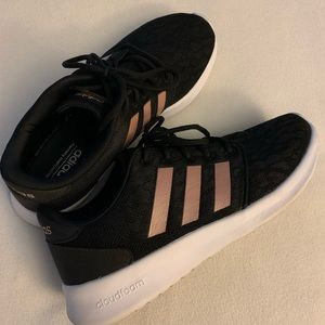 Adidas Cloudfoam Running Sneakers